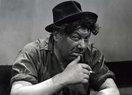 Jaak Germain in Senjorenbloed (1953)