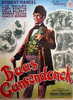 Baas Gansendonck | Najaar 1945