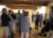 Persconferentie MAVF
