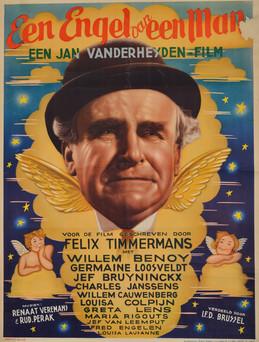 Een Engel van een Man | September 1938