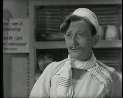 Charles Janssens in Janssens tegen Peeters (1940)