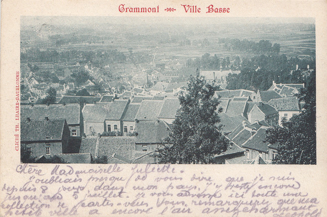 Ville Basse