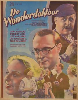 Wonderdoktoor | Juni 1936