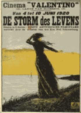 Eerste Vlaamse Stille Film