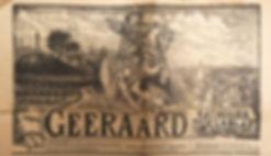 L'Haire, Geraardsbergen, Geeraard