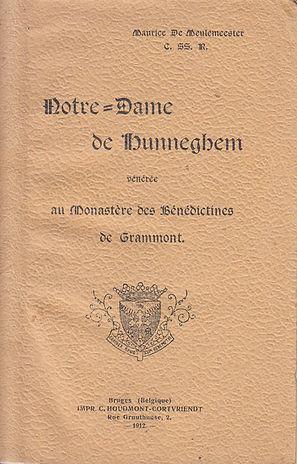 Notre Dame de Hunneghem