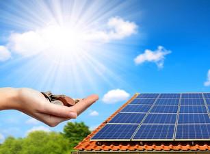 O sol, o imposto e a polêmica