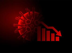 Os rastros econômicos da pandemia