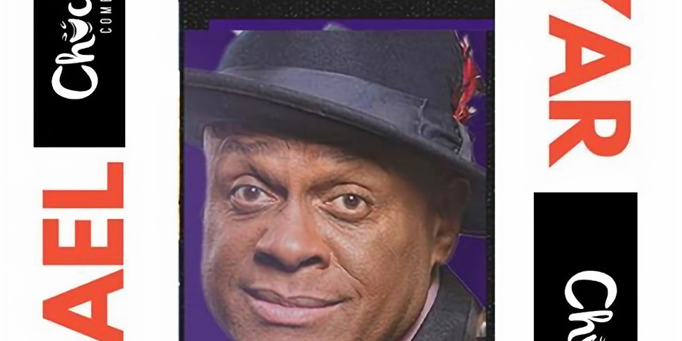 Michael Colyar Live at Chuckles