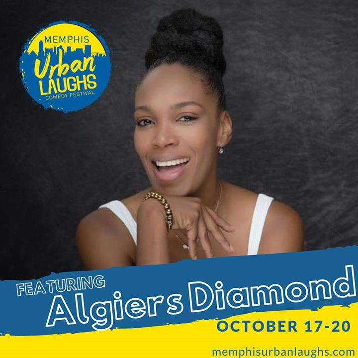 Memphis Urban Laughs Comedy Festival