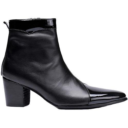 CUSTOM-MADE Cuban Heel Boots 2020 Pre-Order