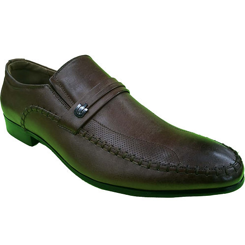 Rex Shoe Artists Republic Collection Men's Coffee Loafer