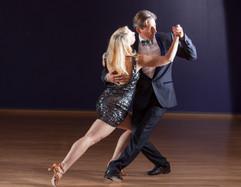 Cuban Heels Make Me Dance.