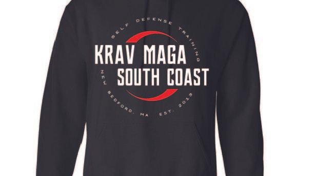 Black KMSC Sweatshirt