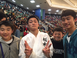 全日本選手権大会