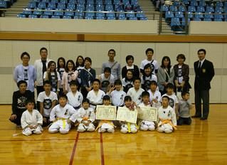 栃木県大会(全少予選)