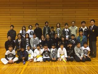 正友会主催:関東地区少年空手道選手権大会