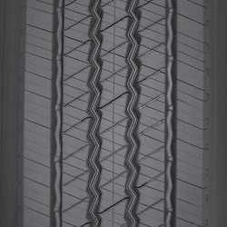 XZE® Siped Pre-Mold Retread