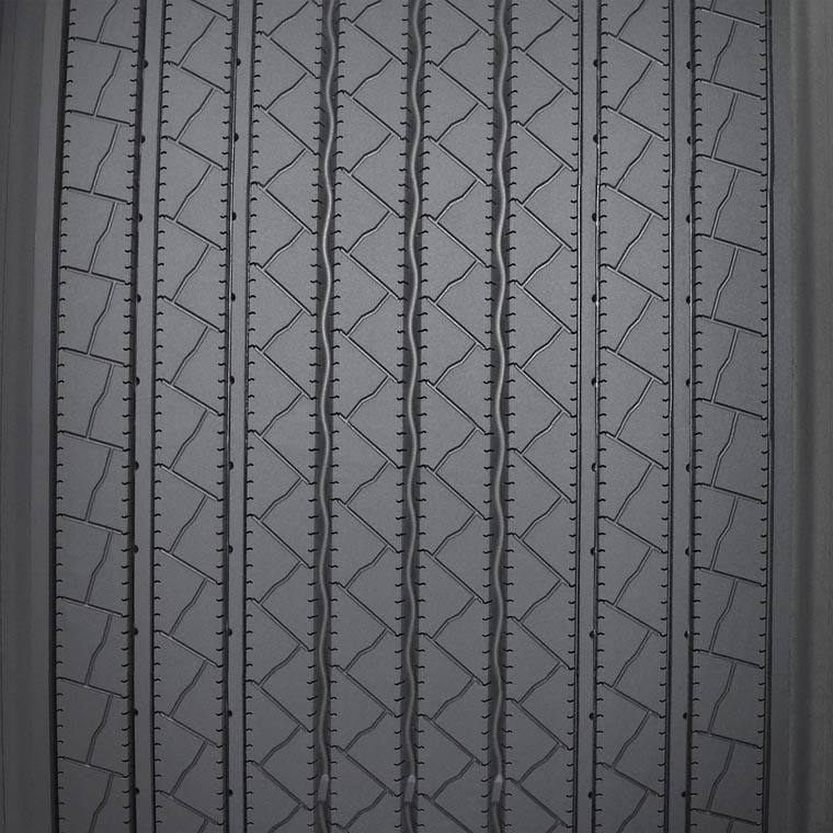 X ONE® XTA® Custom Mold Retread