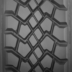 XZL® Wide Base Pre-Mold Retread