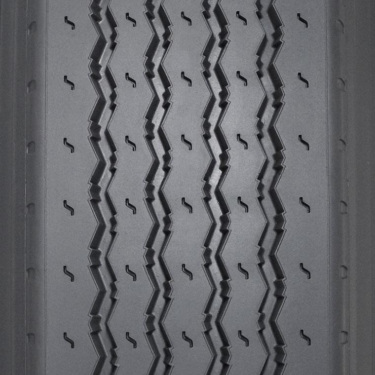XZA® Custom Mold Retread