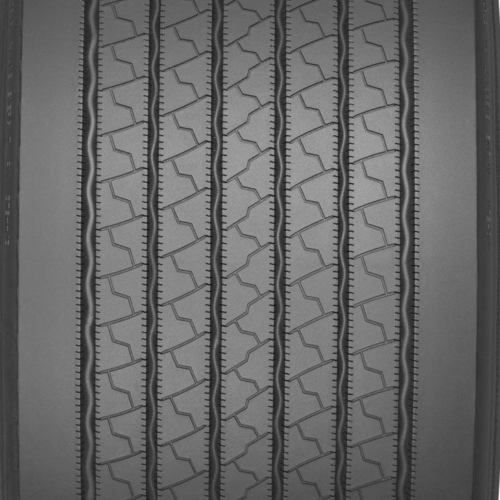 X ONE® LINE™ ENERGY T Pre-Mold Retre