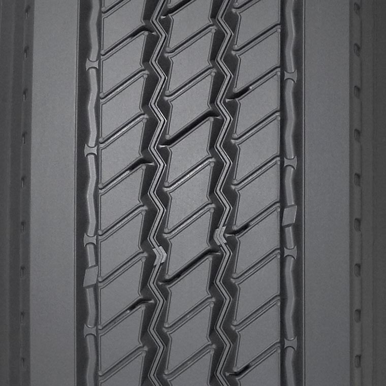 XZE® Custom Mold Retread