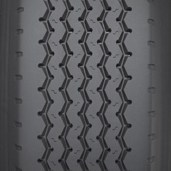 XZA® Wide Base Pre-Mold Retread