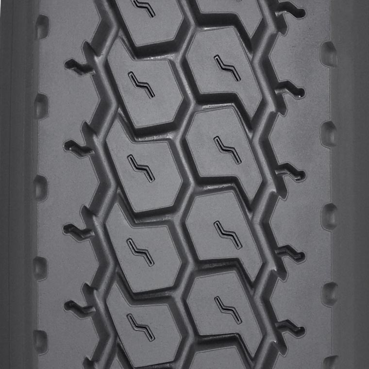 XDHT® Custom Mold Retread
