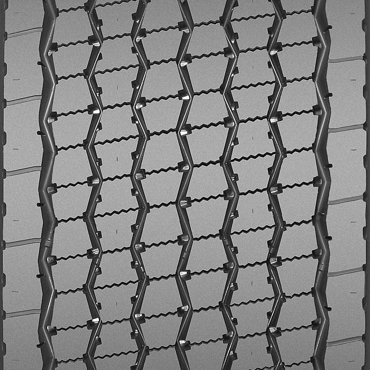 X ONE® LINE™ ENERGY D Pre-Mold Retre