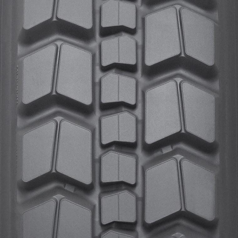 XDY-1™ Pre-Mold Retread