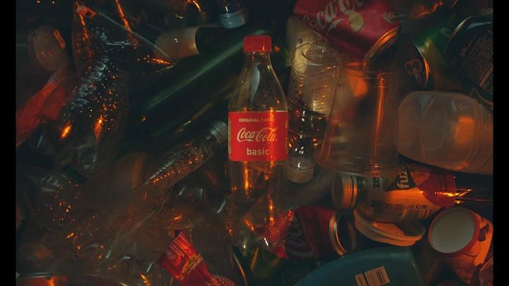 Coca Cola Greece