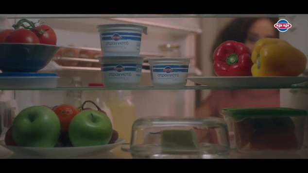 KRI KRI yogurt
