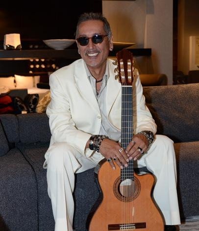 Oscar Lopez Promo