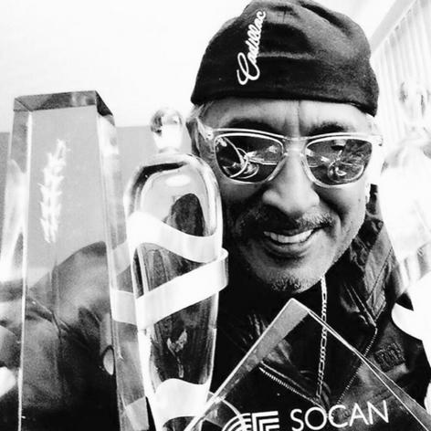 Multi Juno Award Winner