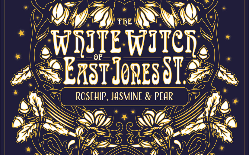 The White Witch of East Jones St.