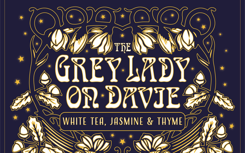 Grey Lady on Davie