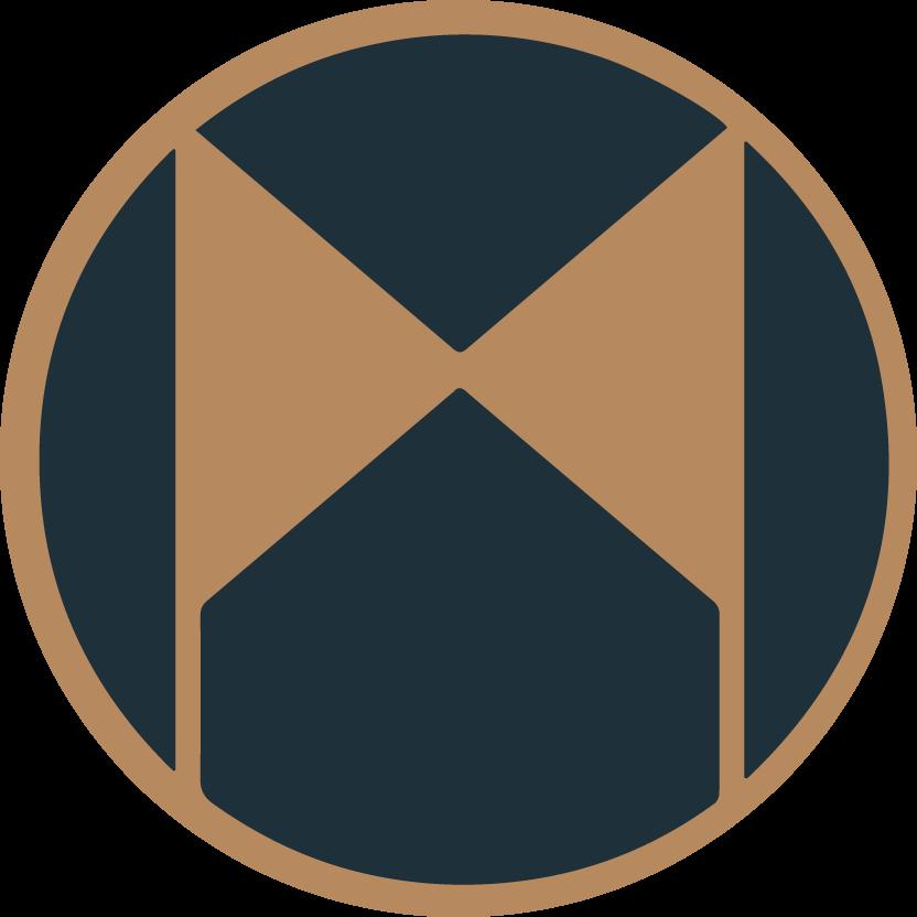 Meta Haus Rune Logo