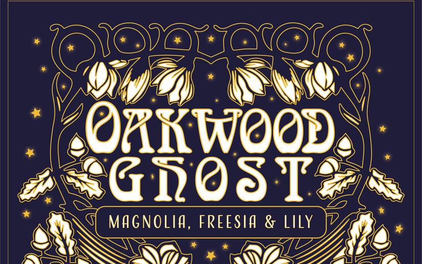 Oakwood Ghost