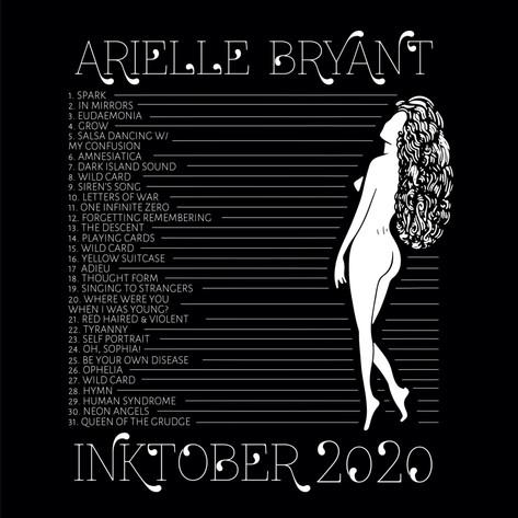 INKTOBER 2020