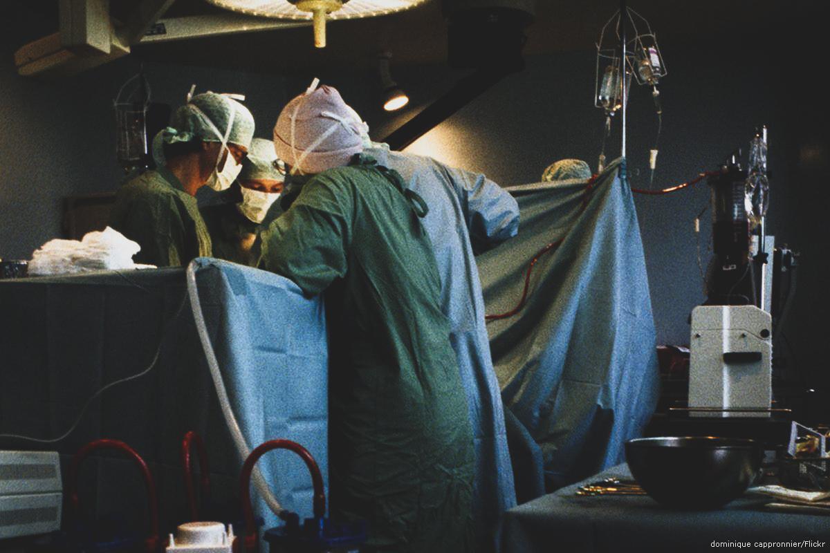 Heart Surgery Libya