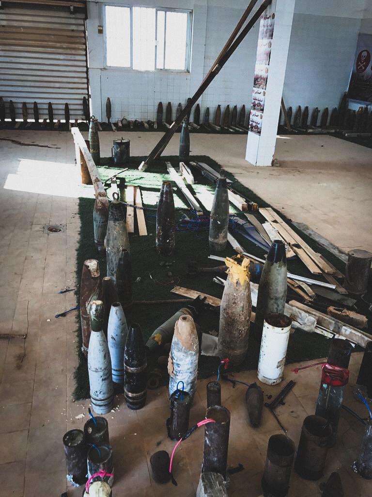 Libya Demining 3