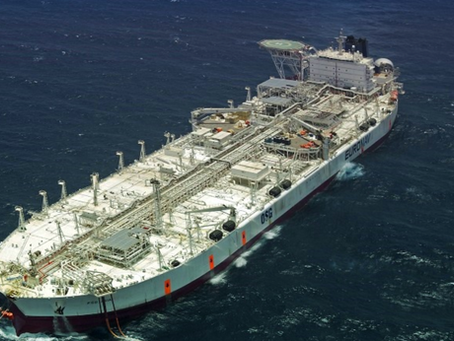 Will 2019 be the year of the VLCC for Libyan Oil Trade?