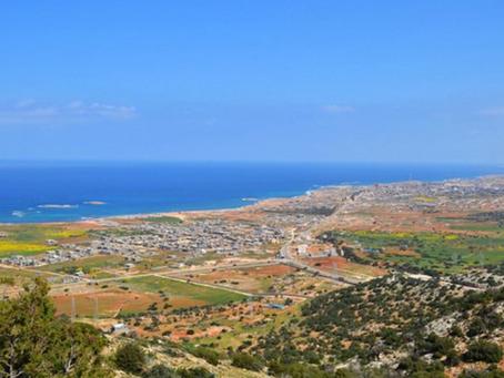Libya's Governments Agree on Mega Port Project