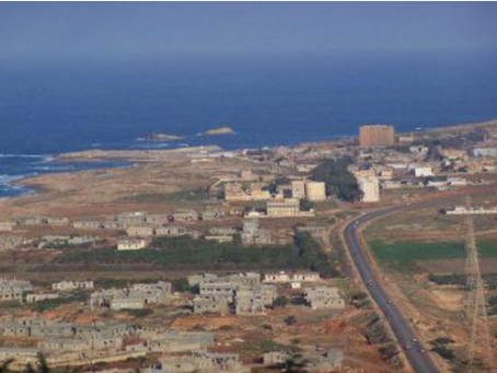 Libya: Guidry Group about to bag $1.5 bln contract for construction and operation of Susah port