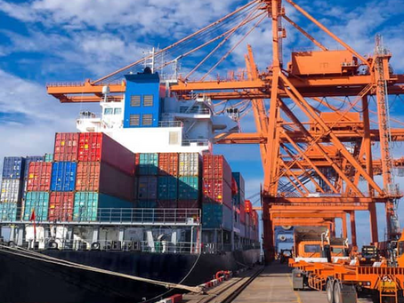 Crisis Firm's $1.5B Port Project Aims to Heighten US Investment in Africa