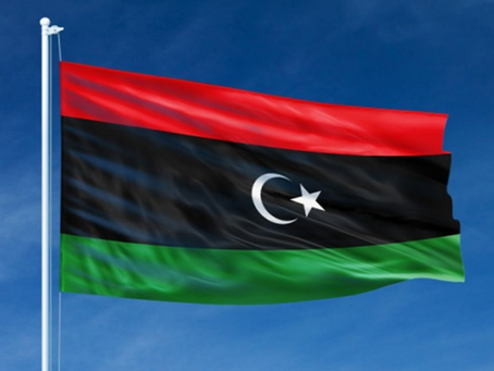 Government authorities in East and West Libya set to partner to develop Deep Sea Port.