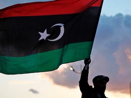 Texan leads way for American companies to help rebuild Libya