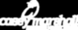casey marshall graphic designer logo