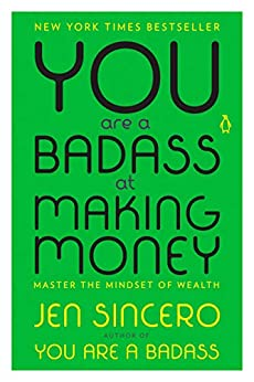 You are a Badass Money